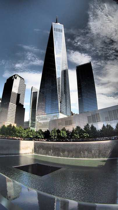 New York World Trade Center 1wtc - Poster kaufen