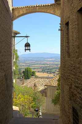 Poster Assisi Italien Stra Download