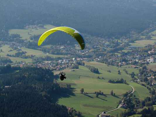 Poster Paragliding Sport Berge Wind Download